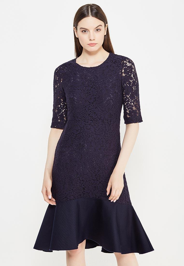 Повседневное платье See By Chloe (Си бай Хлое) S7AJR21-S7A099