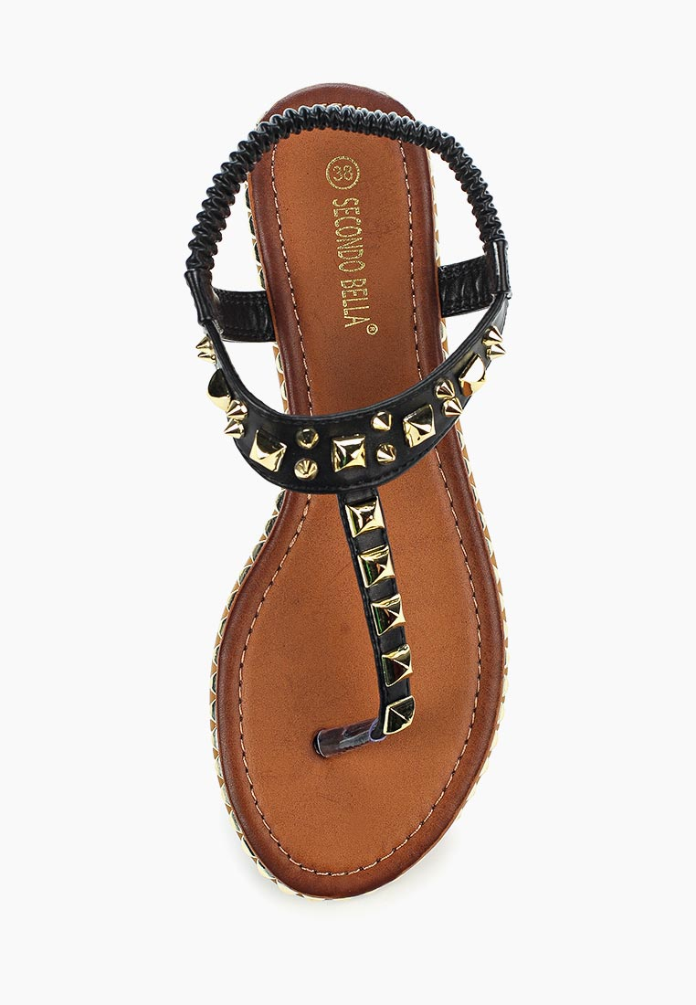 Женские сандалии Secondo Bella F25-8160-1: изображение 9