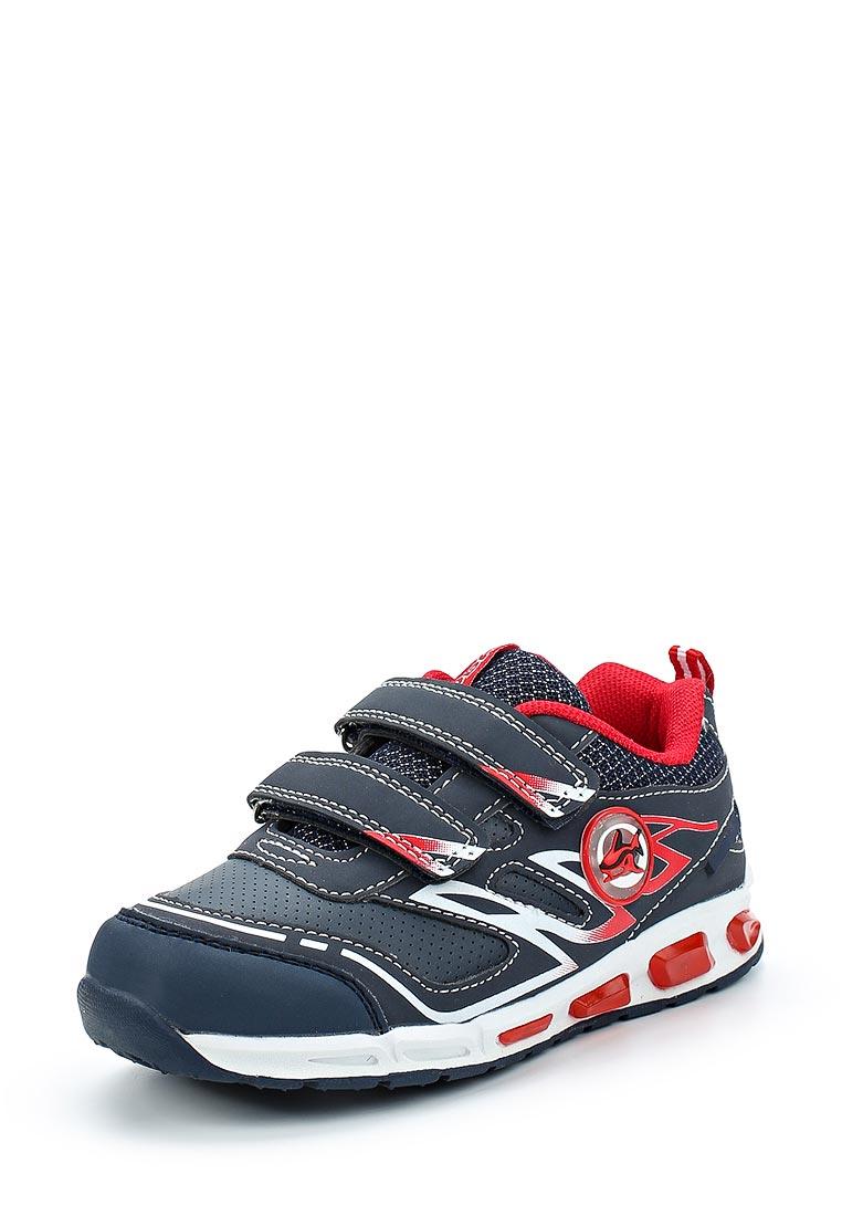 Кроссовки для мальчиков Shuzzi 127210410: изображение 5