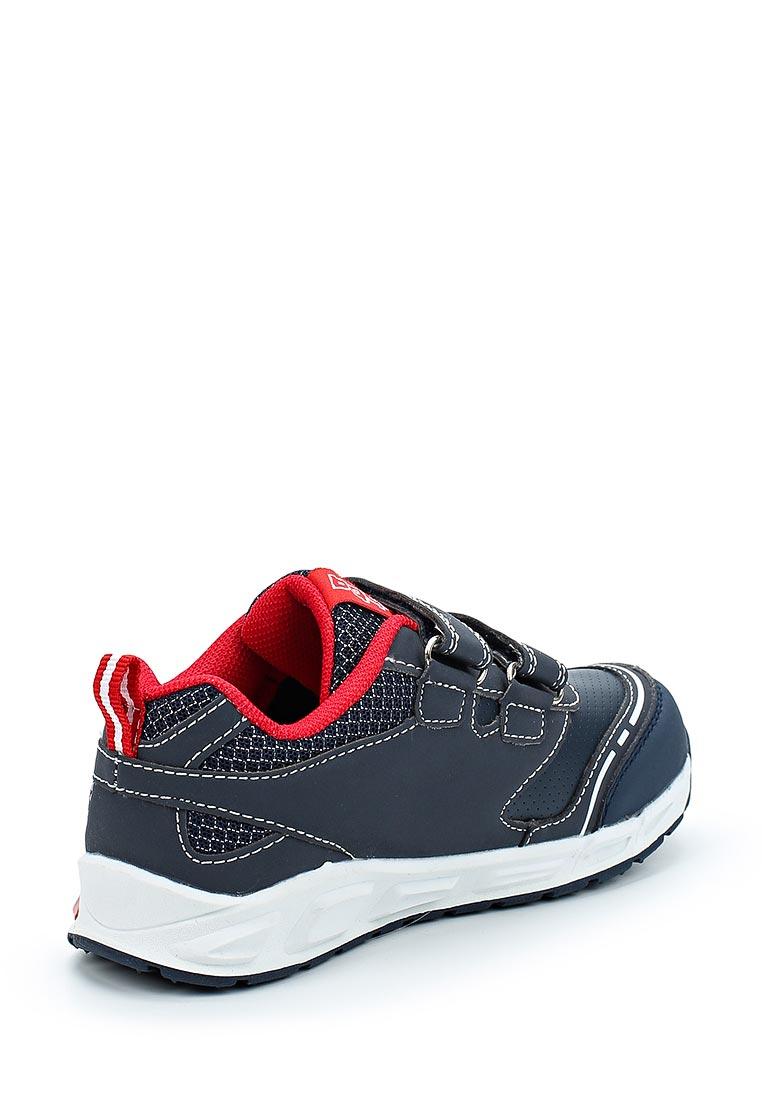 Кроссовки для мальчиков Shuzzi 127210410: изображение 6