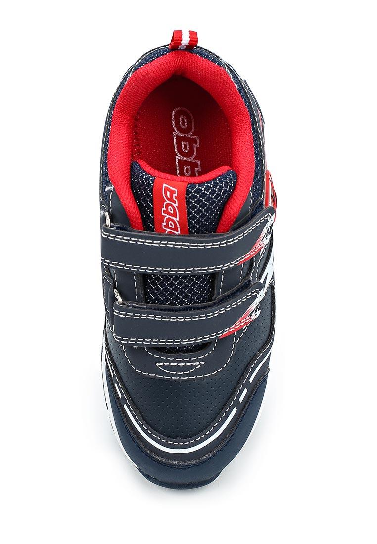 Кроссовки для мальчиков Shuzzi 127210410: изображение 8