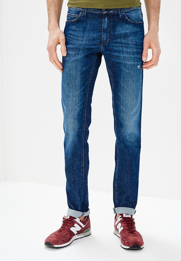 Зауженные джинсы Sisley (Сислей) 4Z9R574A9