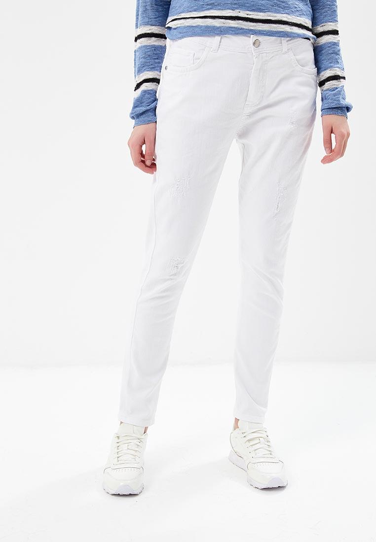 Зауженные джинсы Sisley (Сислей) 4Z4F57467