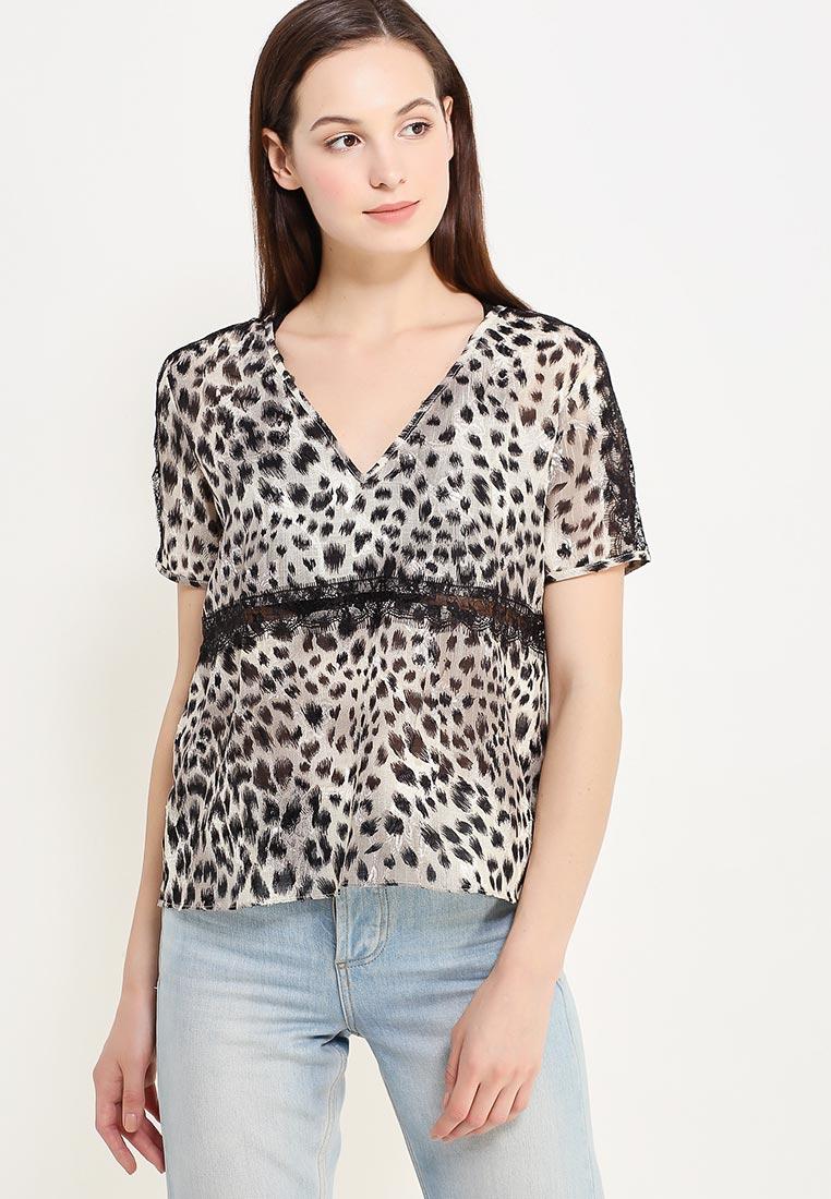 Блуза Sisley (Сислей) 5HT85Q8A7