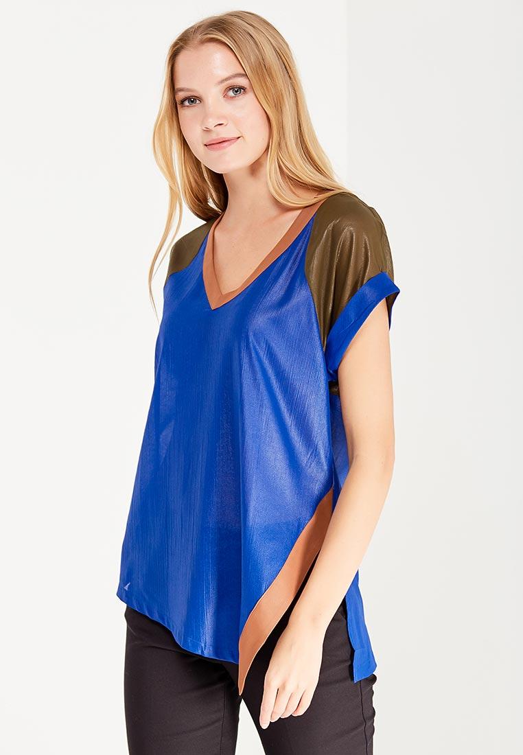 Блуза Sisley (Сислей) 5MB55Q886