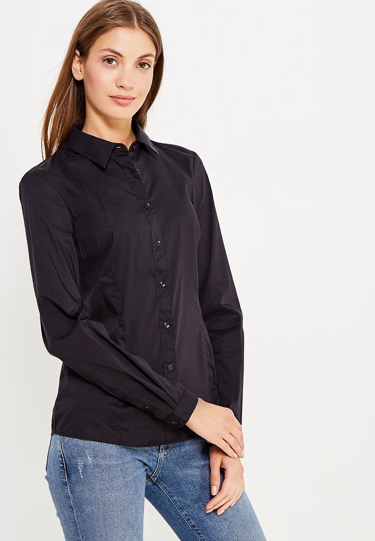 Женские рубашки с длинным рукавом Sisley (Сислей) 5ZN65Q7E7