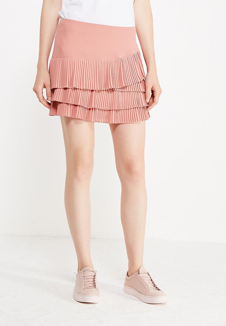 Прямая юбка Sisley (Сислей) 4AM2504C6