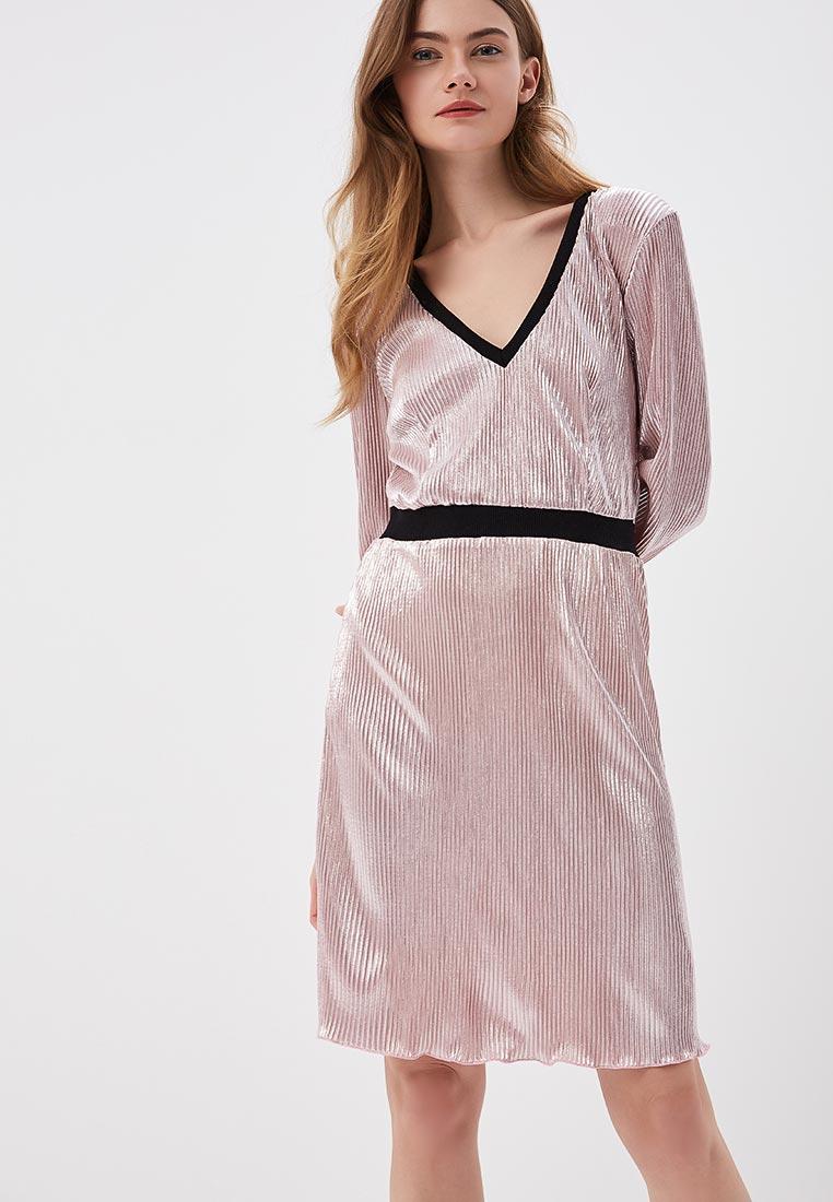 Вечернее / коктейльное платье SK House #2211-2299 роз.
