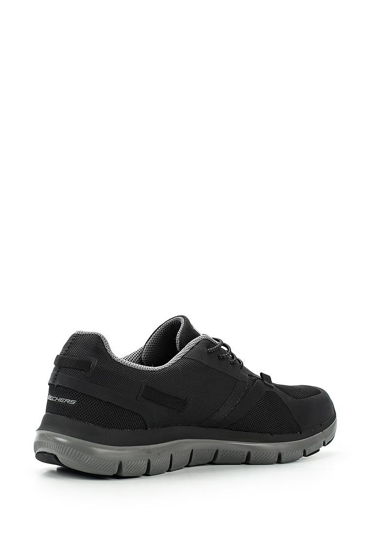 Мужские кроссовки Skechers (Скетчерс) 52122: изображение 7