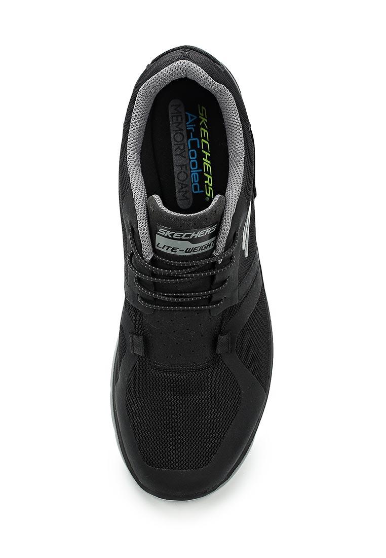 Мужские кроссовки Skechers (Скетчерс) 52122: изображение 9