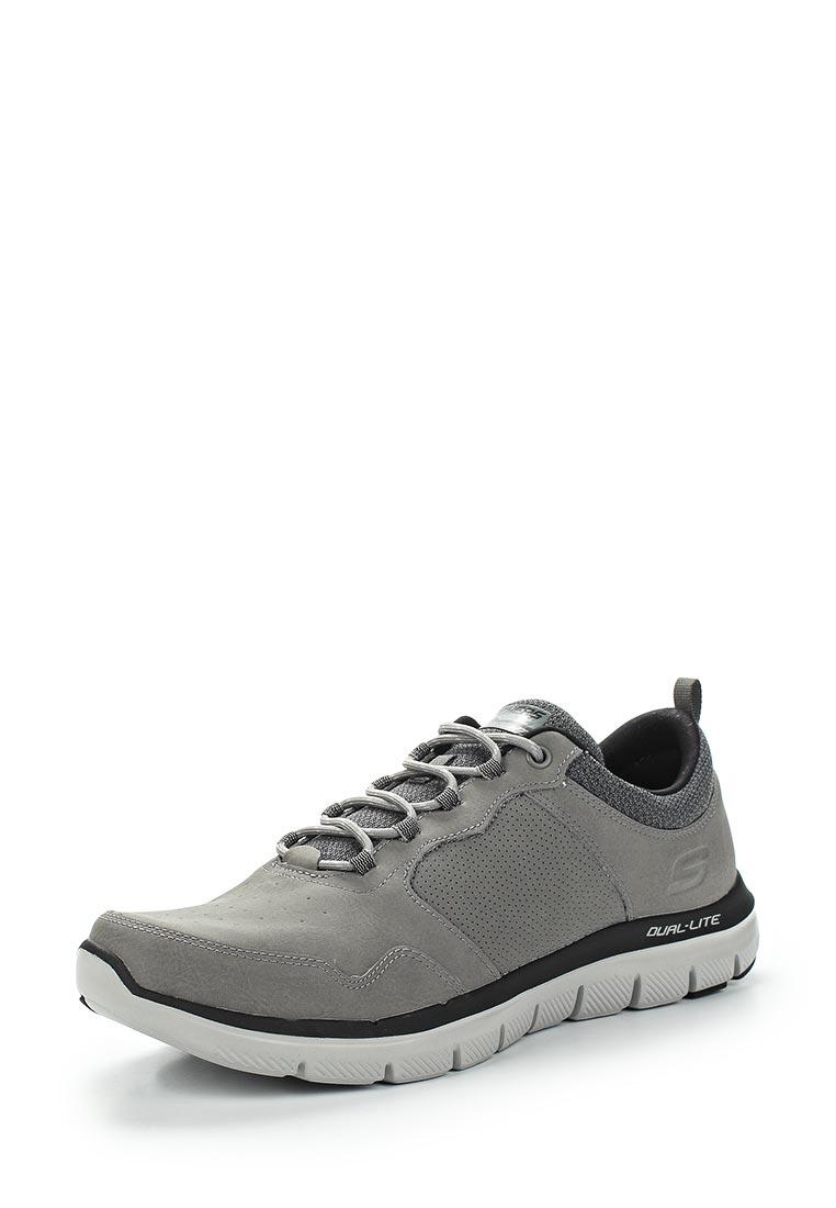 Мужские кроссовки Skechers (Скетчерс) 52124