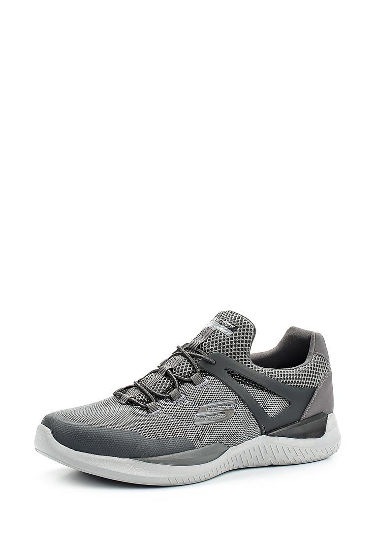 Мужские кроссовки Skechers (Скетчерс) 52664
