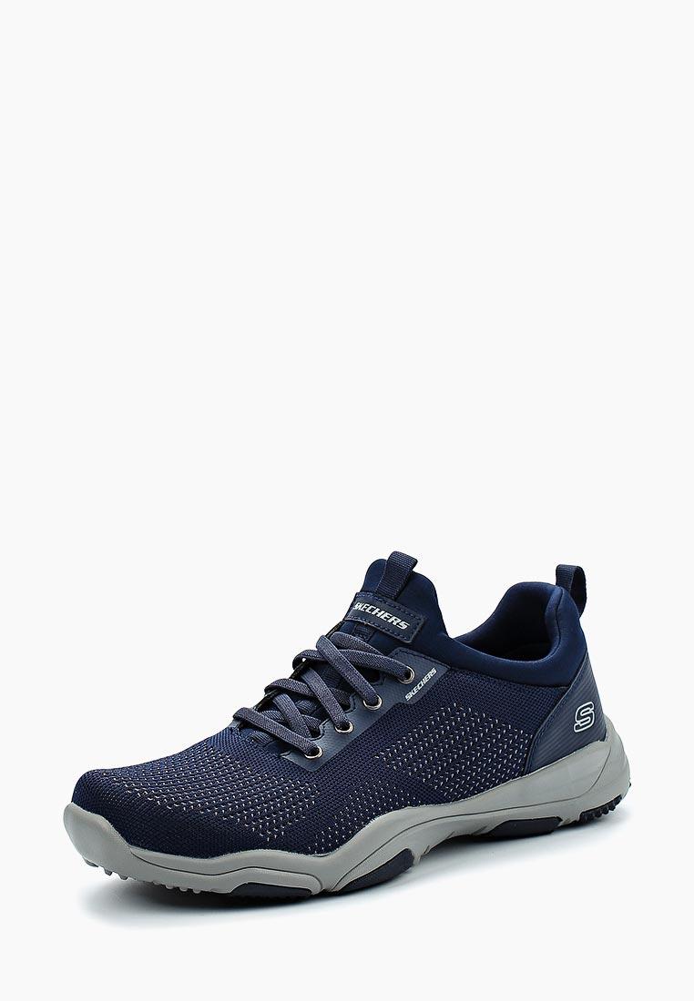 Мужские кроссовки Skechers (Скетчерс) 65122