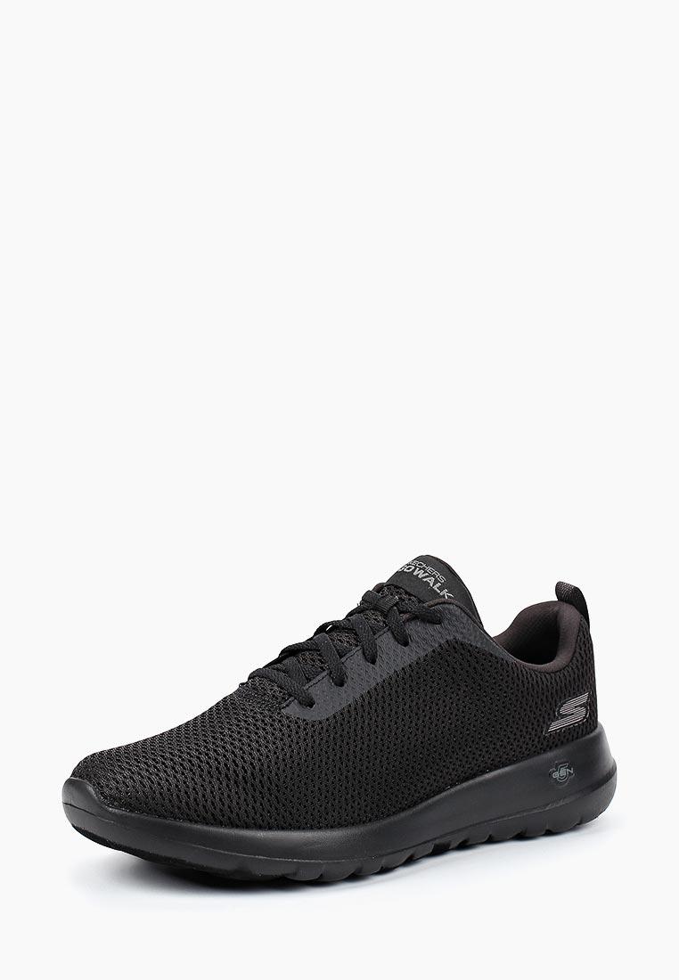 Мужские кроссовки Skechers (Скетчерс) 54601