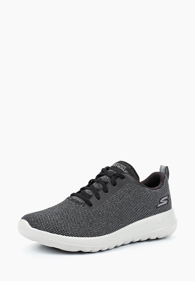 Мужские кроссовки Skechers (Скетчерс) 54610