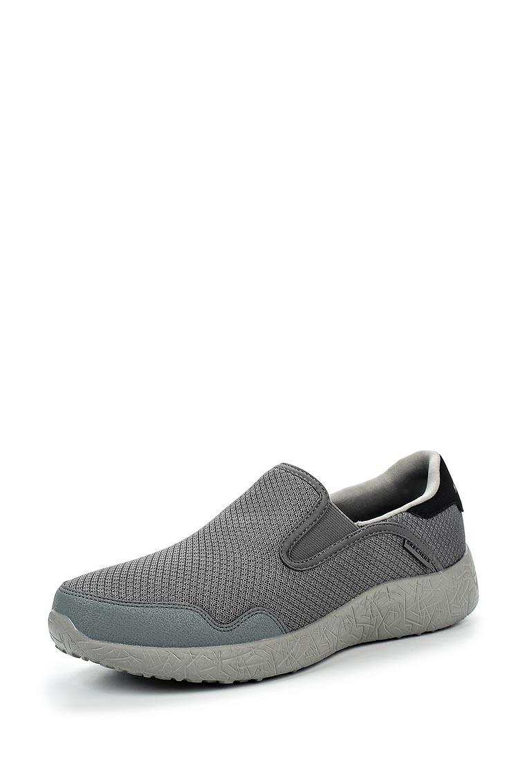 Мужские кроссовки Skechers (Скетчерс) 52112: изображение 1