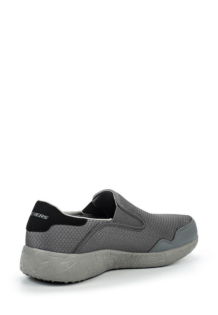 Мужские кроссовки Skechers (Скетчерс) 52112: изображение 2