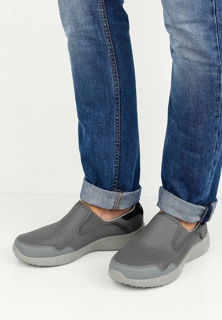 Мужские кроссовки Skechers (Скетчерс) 52112: изображение 5