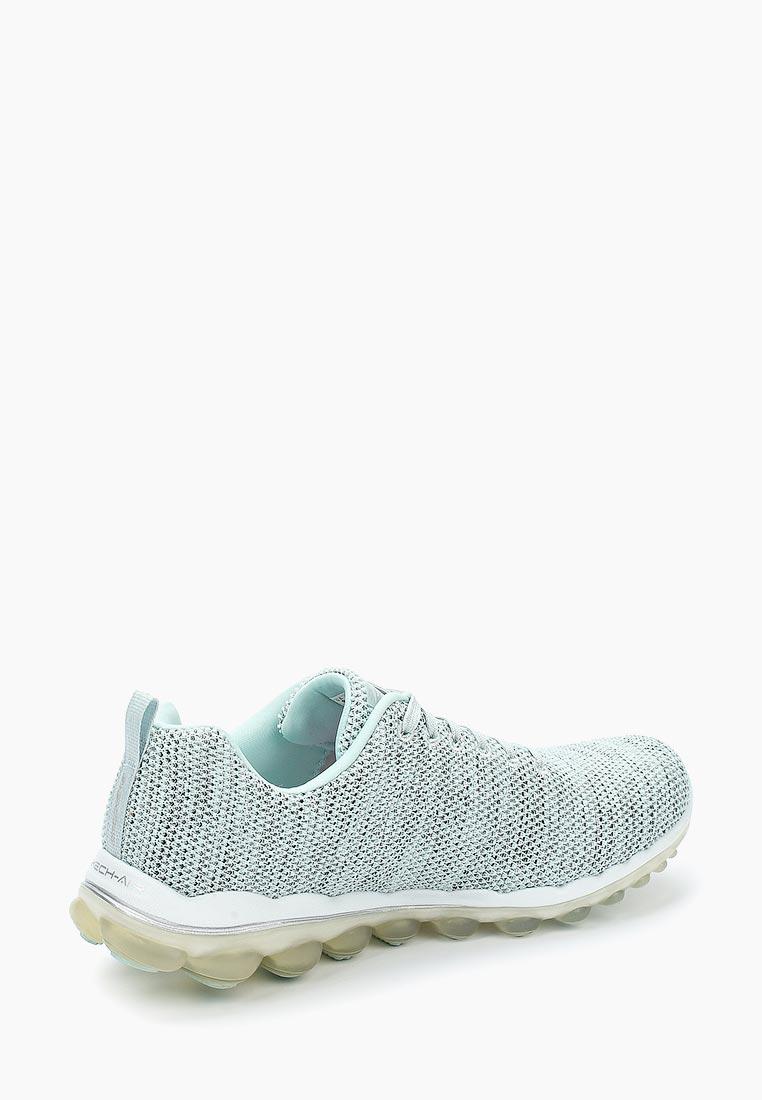 Женские кроссовки Skechers (Скетчерс) 12219: изображение 7