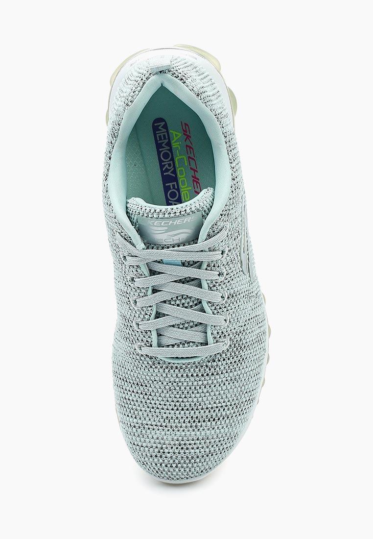 Женские кроссовки Skechers (Скетчерс) 12219: изображение 9