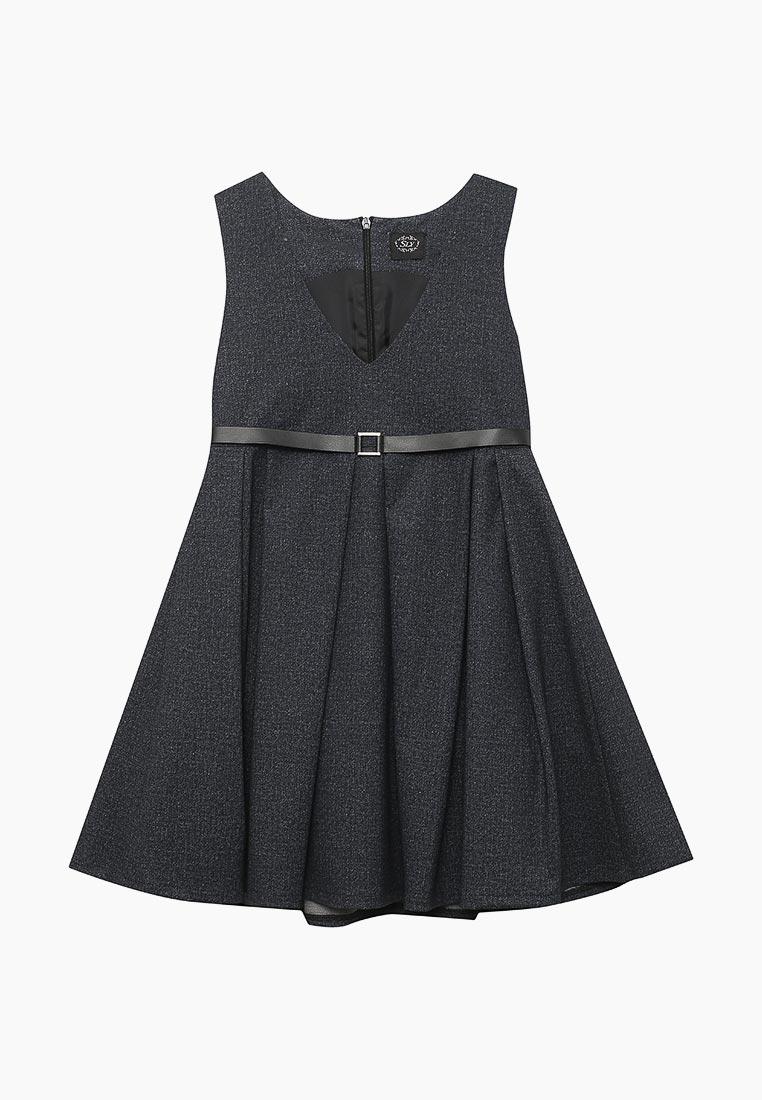 Повседневное платье SLY 206/S/18