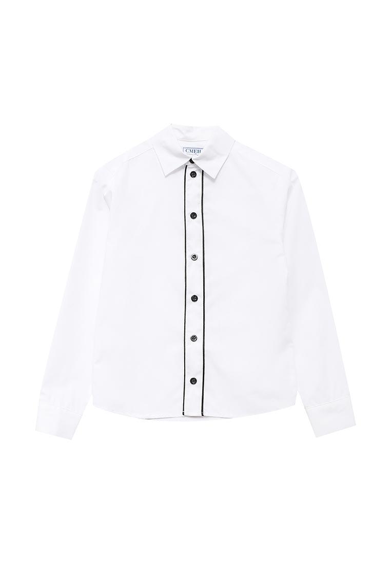 Рубашка Смена 17с149