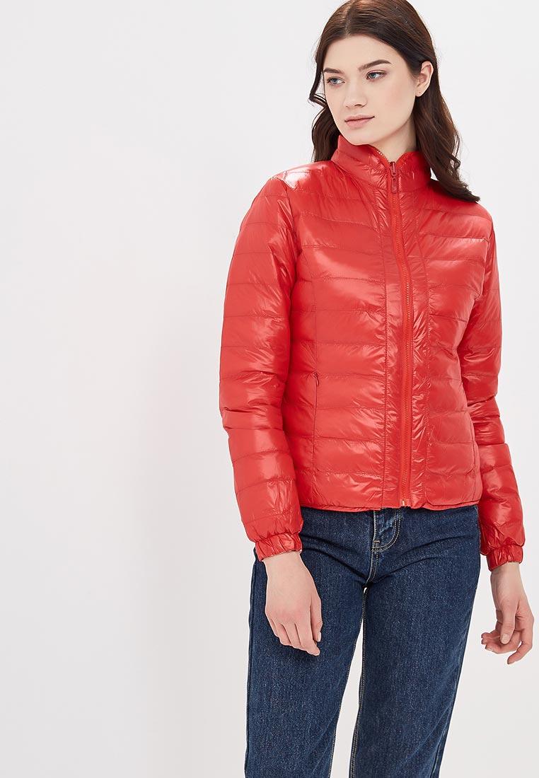 Утепленная куртка Softy 6715