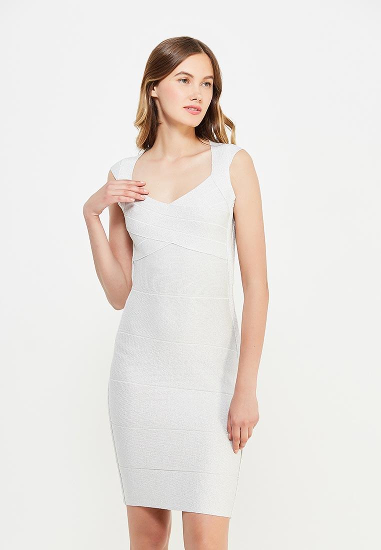 Вечернее / коктейльное платье Soky & Soka 553B