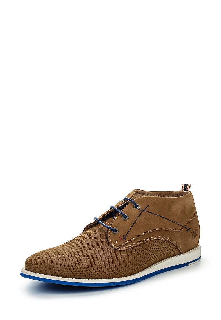 Мужские ботинки s.Oliver (с.Оливер) 5-5-15106-38-305