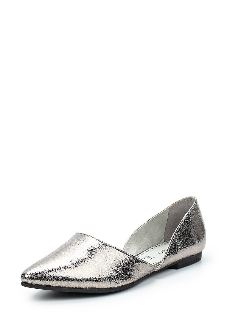 Женские туфли s.Oliver (с.Оливер) 5-5-24222-20-932