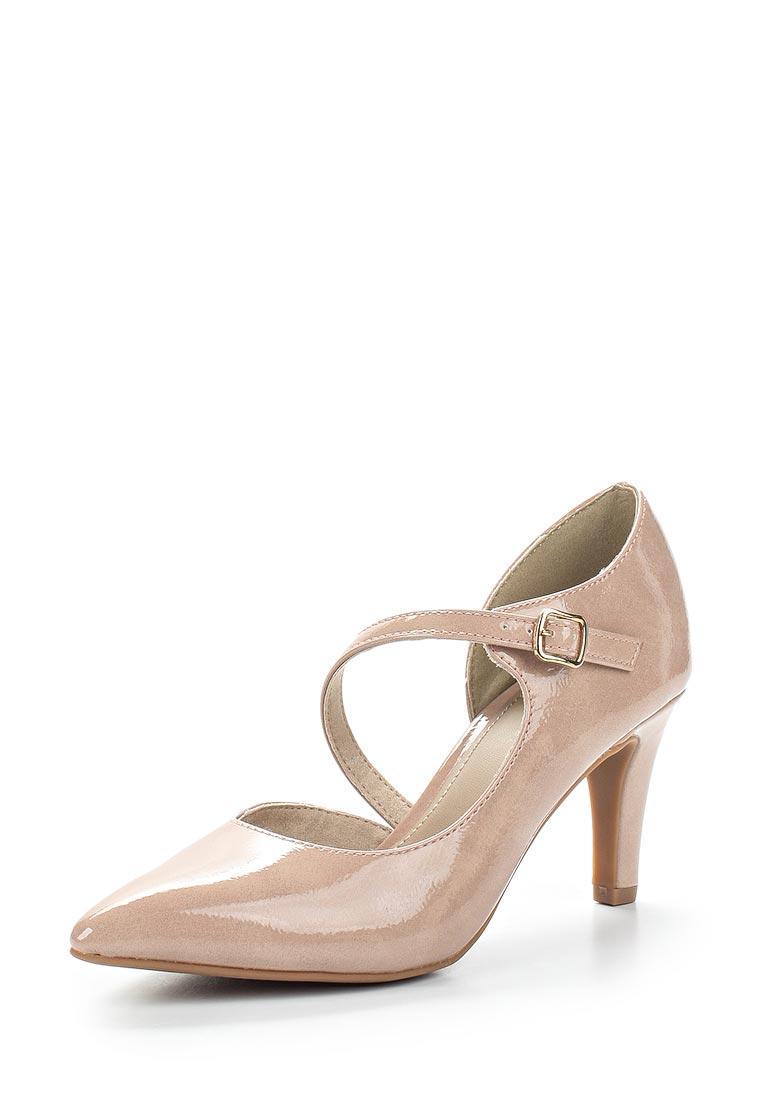 Женские туфли s.Oliver (с.Оливер) 5-5-24401-20-543: изображение 6