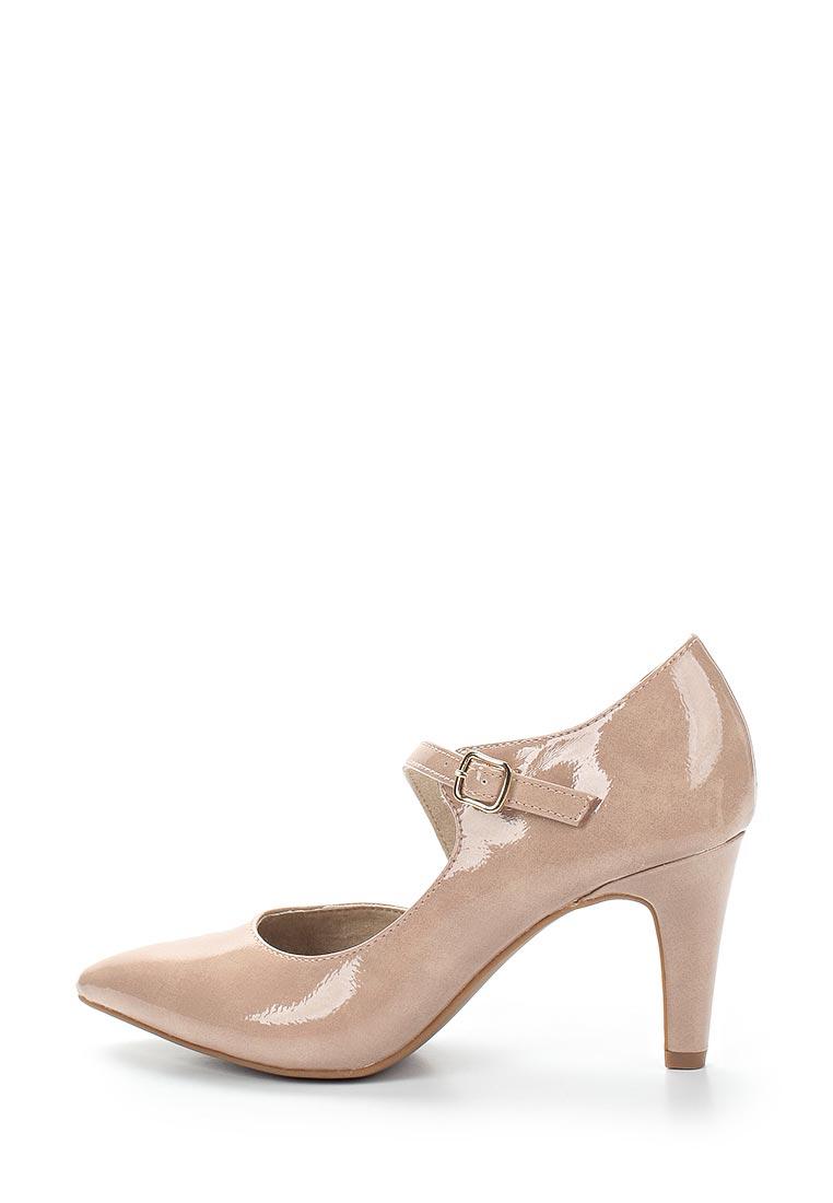 Женские туфли s.Oliver (с.Оливер) 5-5-24401-20-543: изображение 7