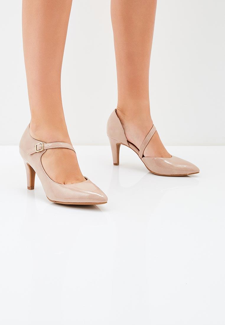 Женские туфли s.Oliver (с.Оливер) 5-5-24401-20-543: изображение 10