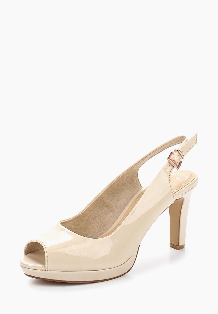 Женские туфли s.Oliver (с.Оливер) 5-5-29602-20-252