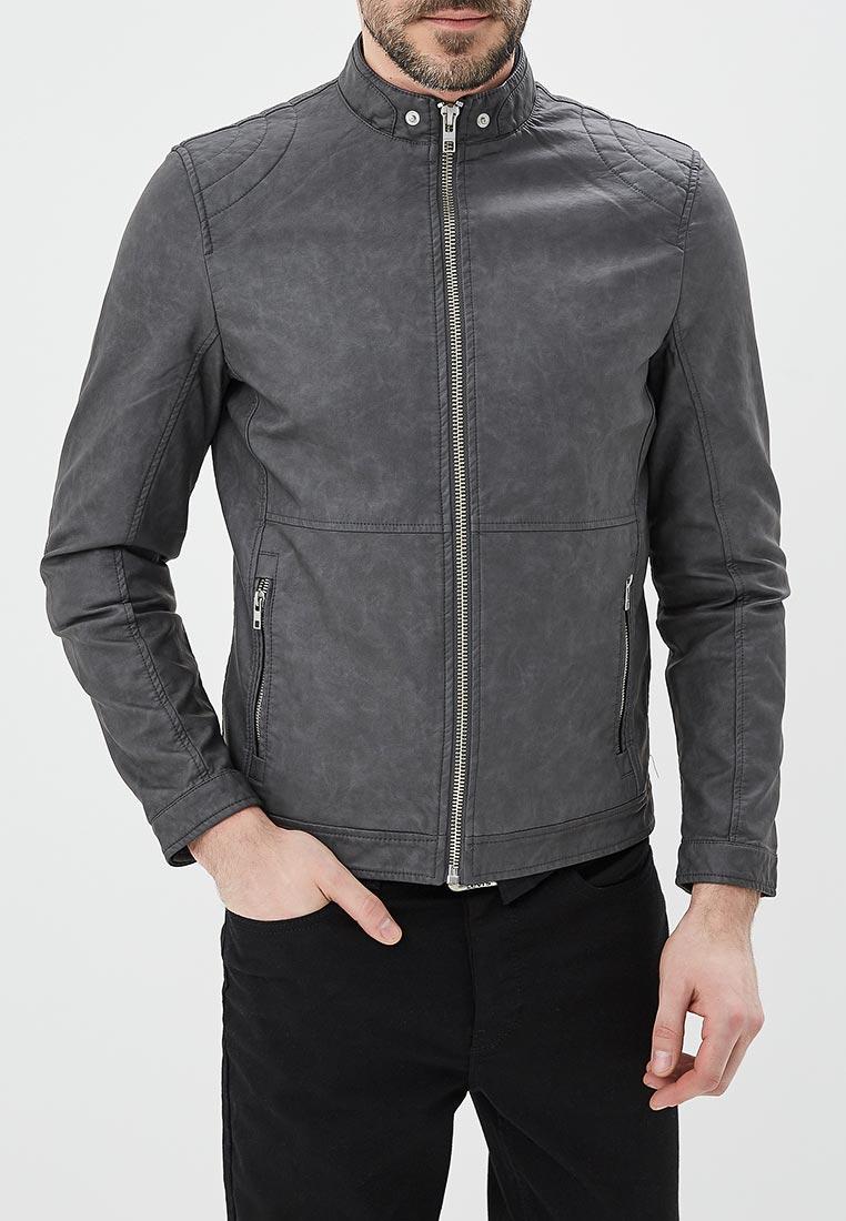 Кожаная куртка SPRINGFIELD 483141