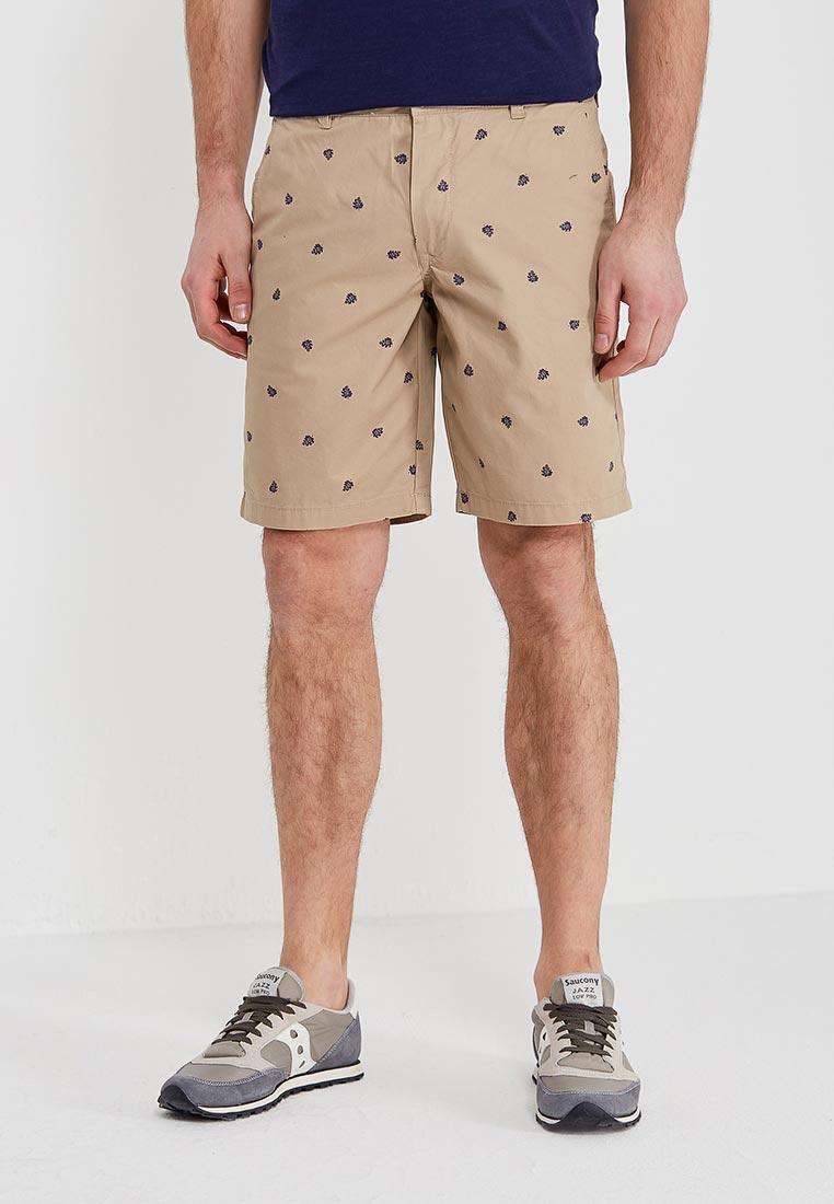 Мужские повседневные шорты SPRINGFIELD 433454