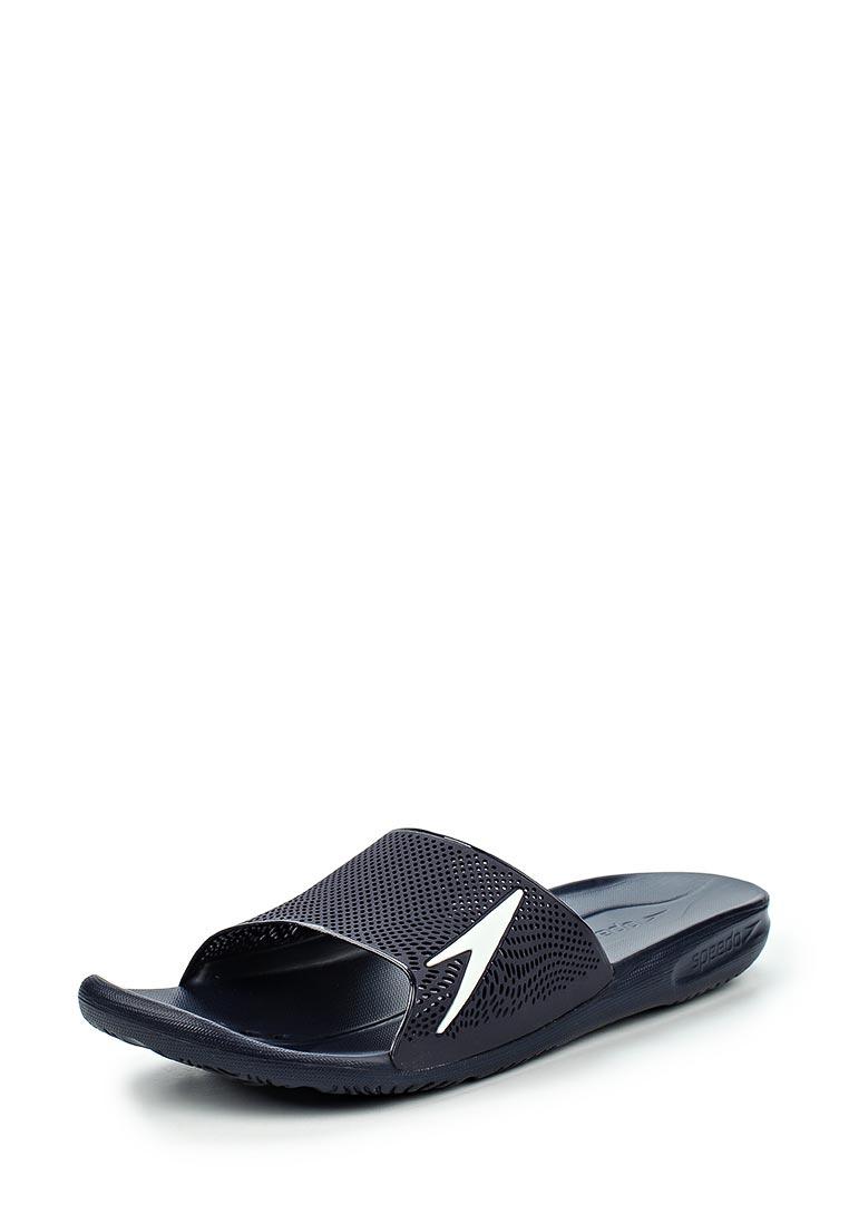 Мужская резиновая обувь Speedo 8-090607879