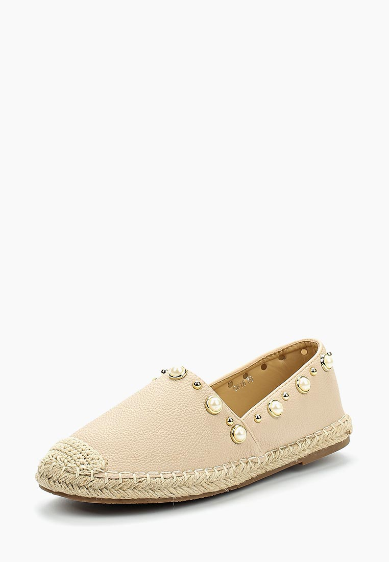 Женские эспадрильи Style Shoes F57-6616