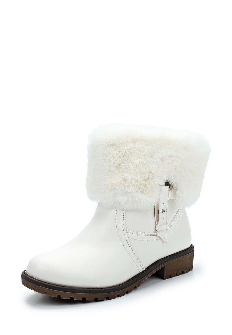 Женские полусапоги Style Shoes F57-ST-0204