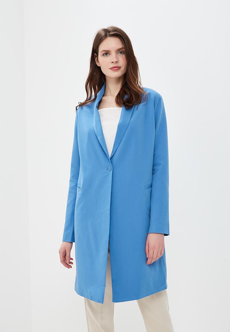 Пиджак Stylove S071-blue
