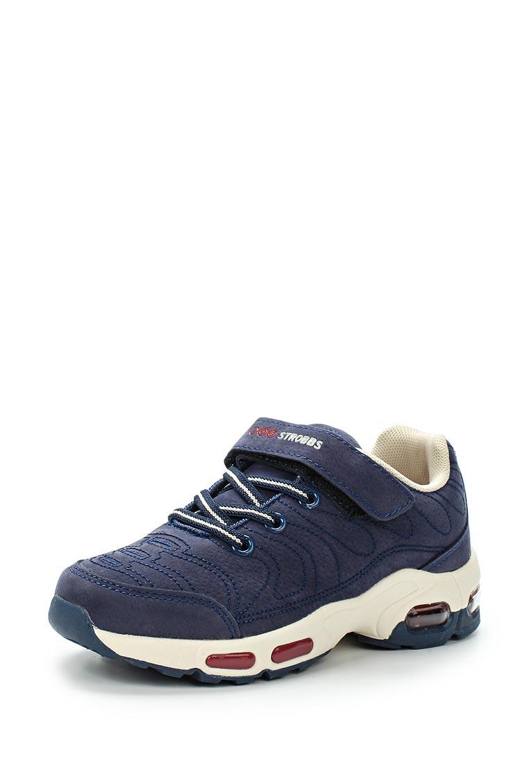 Кроссовки для мальчиков Strobbs N1601-2