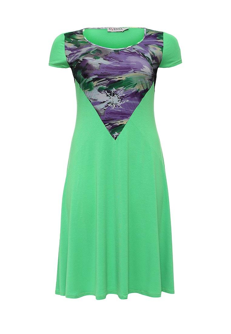 Летнее платье SVESTA R30216