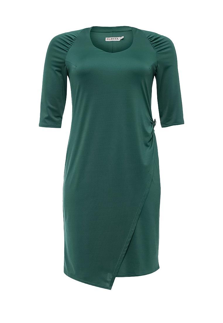Повседневное платье SVESTA R530