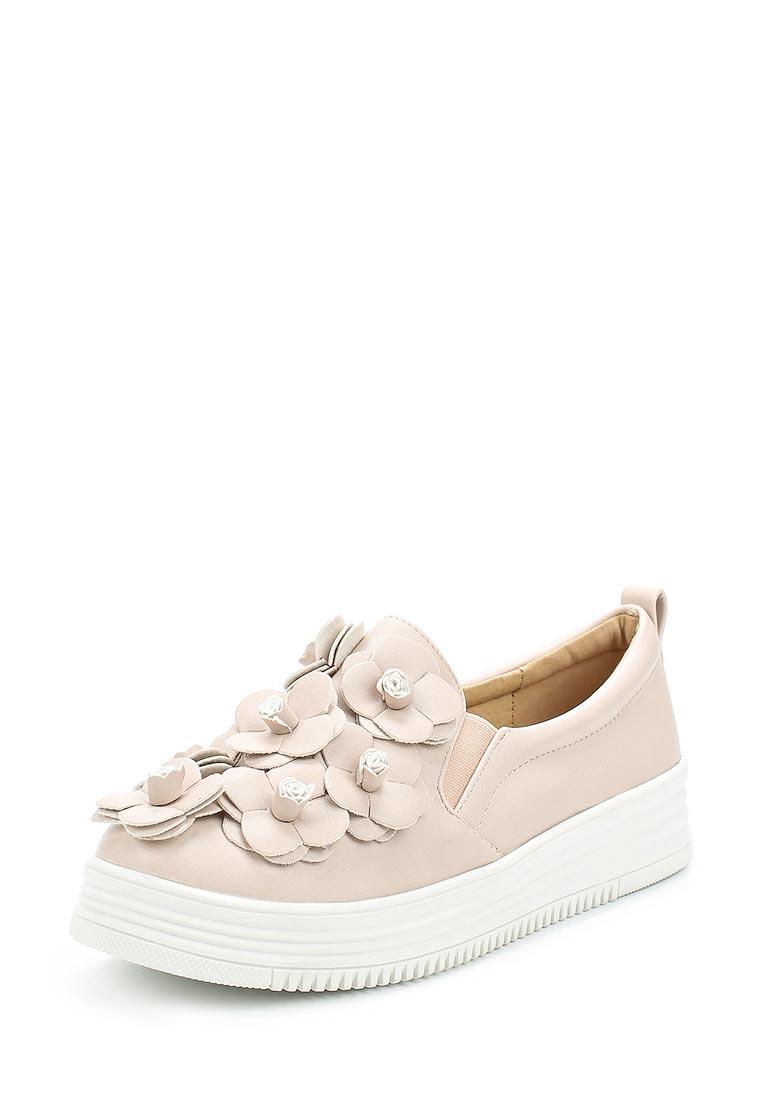 Женские слипоны Sweet Shoes F20-YP3429
