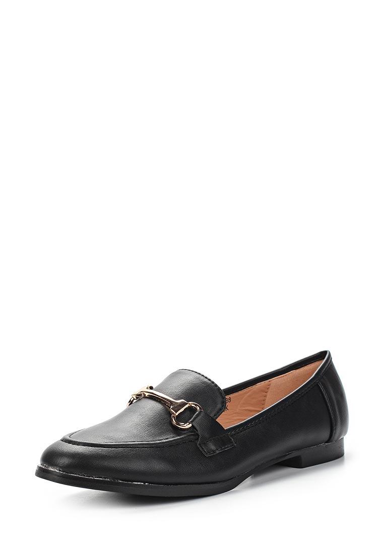 Женские лоферы Sweet Shoes F20-2405