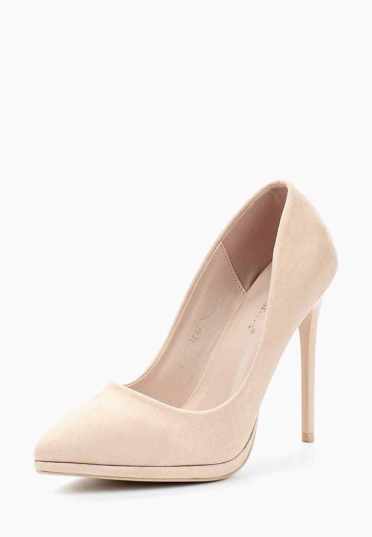 Женские туфли Sweet Shoes F20-JC3036