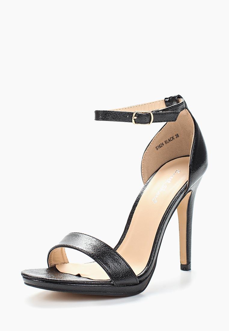 Женские босоножки Sweet Shoes F20-S1624