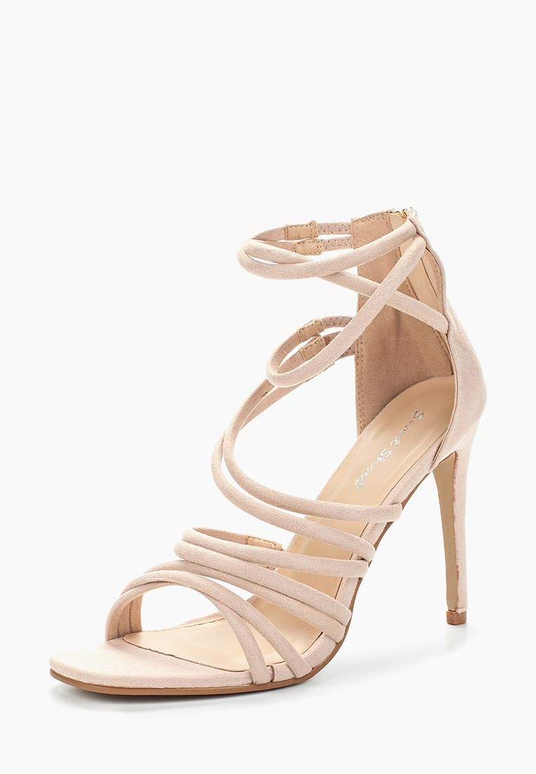 Женские босоножки Sweet Shoes F20-S1631