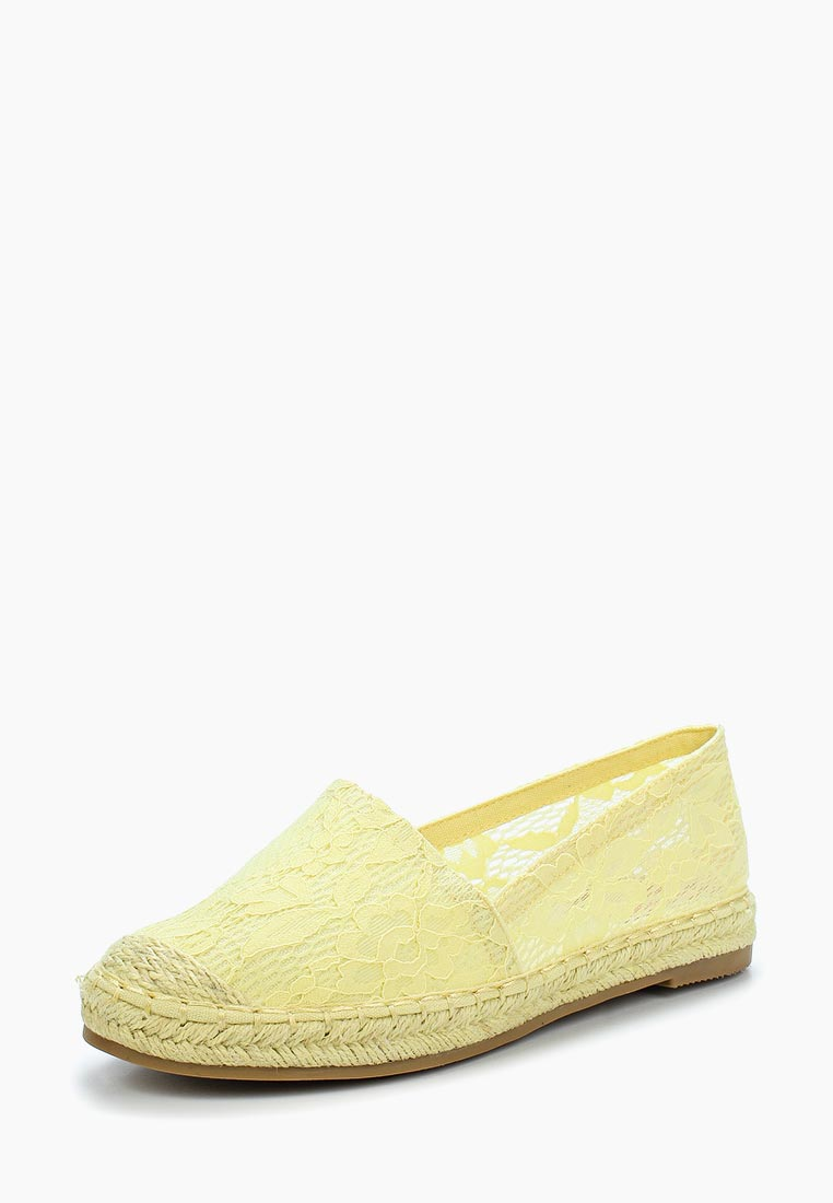 Женские эспадрильи Sweet Shoes (Свит Шуз) F20-6609