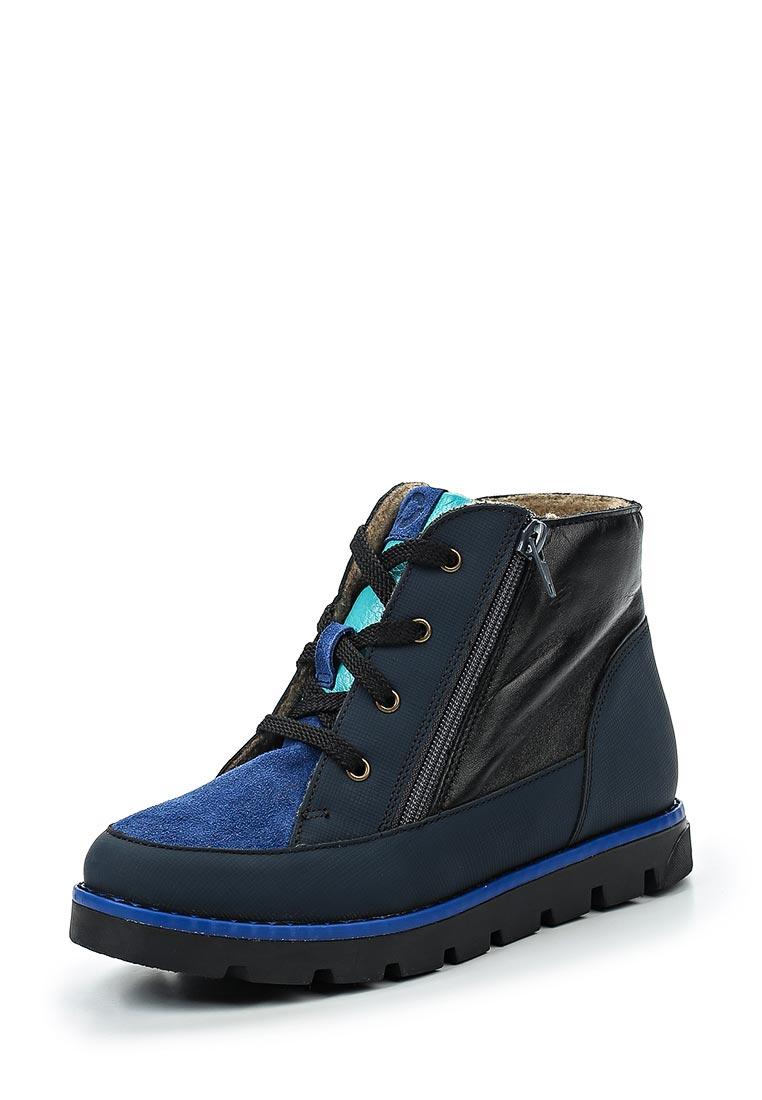 Ботинки для мальчиков TAPiBOO FT-23004.16-OL01O.01
